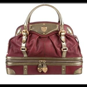 Alexander McQueen Bags - SALE McQUEEN 1692 Trunk Case Bag